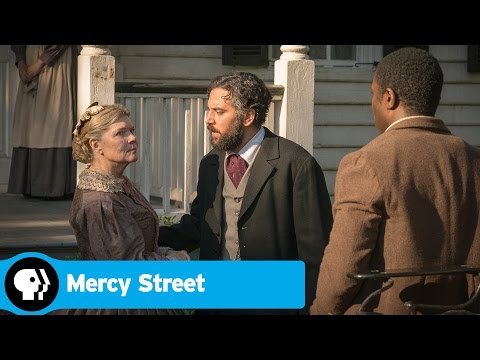 Mercy Street 2.06 (Preview)