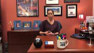 Ask Alyssa Episode 17: Where are you in the interview process with other companies?
