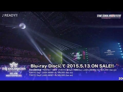 【声優動画】アイマス9th ANNIVERSARY ライブのダイジェスト映像公開