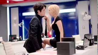 """AOA's Choa In """"Oh Boy"""" MV"""