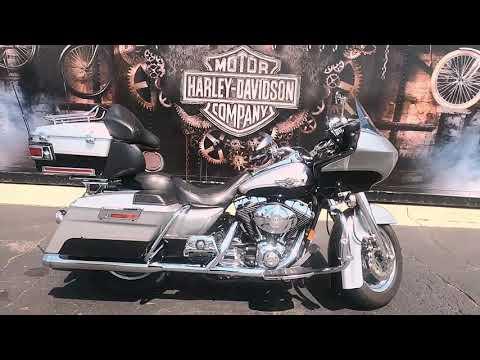 2003 Harley-Davidson Road Glide FLTR-I