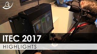 ITEC 2017 Show Highlights