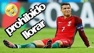 Odias A Cristiano Ronaldo? Mira Este Video Y Cambiaras De Opinión