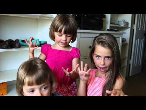Das angeregte Mädchen Videos
