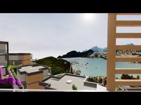 Mirage Marina Bodrum Videosu