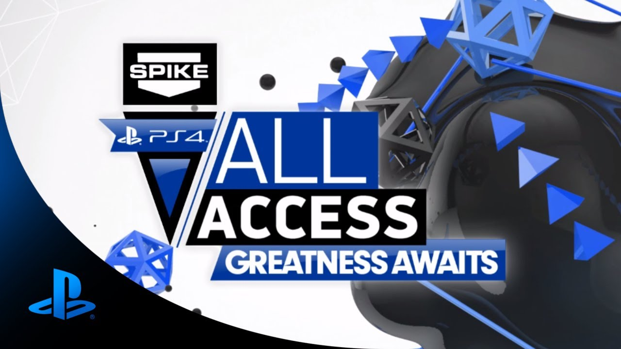 Experience PS4's Launch Tonight, Live