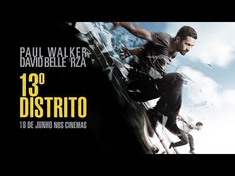 FILME DUBLADO BAIXAR B13 ULTIMATO