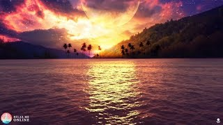 Fall Asleep Faster with Relaxing Water Sounds, Relax Music, Sleep Music, Meditation Music