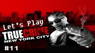 preview picture of video 'Let's Play True Crime New York City - Ep.11 - Im in The Crazy House with a Funny Sounding Guy'
