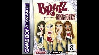 Bratz - Make You Wanna Dance (GBA Version)