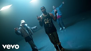 Descargar MP3 Tainy, Anuel AA, Ozuna - Adicto (Official Video)