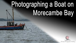 Photography on Morecambe Bay