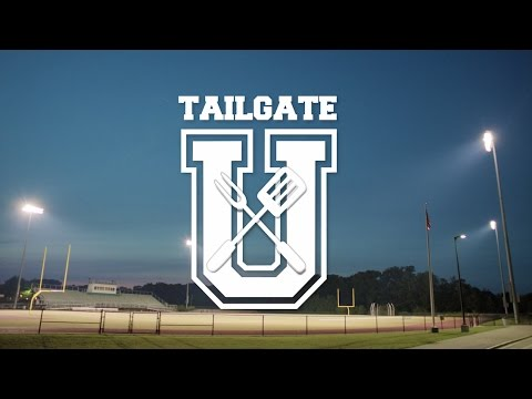 It's Cali vs. Alabama in the Ultimate Tailgate Face-Off