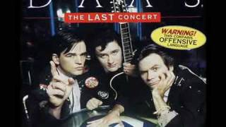 Heard It Through The Grapevine - DAAS: The LAST Concert