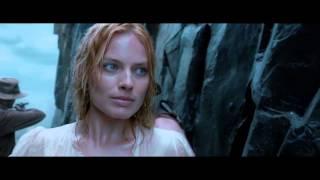 The Legend of Tarzan   official trailer US (2016) Alexander Skarsgard Margot Robbie