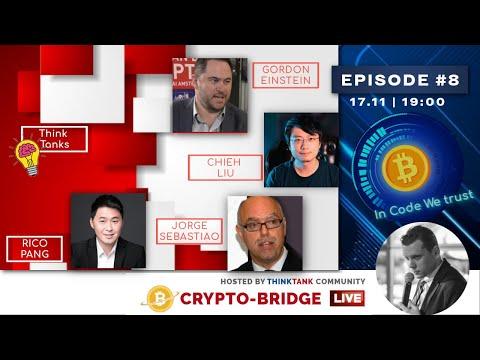 Bitcoin trikdanti technologija