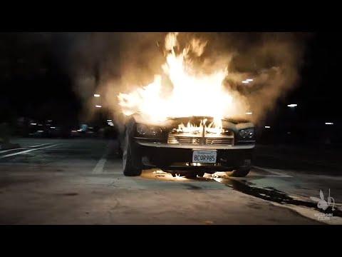 GHOSTEMANE - Omnis (Drift Music Video)