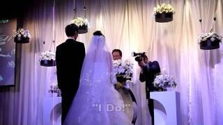 Beautiful Korean Wedding - 아름다운 결혼식