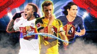 🔥 RECOMPENSAS FUT CHAMPIONS 🔥  DIRECTO FIFA 19 ◆    CESAR MASTER