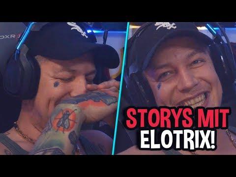 Bodylotion statt Zahnpasta? 😂 Lustige Storys mit ELoTRiX! | MontanaBlack Highlights