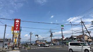 【生おっさん】~霊仙寺5丁目~