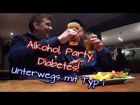 Pro některé analýza identifikuje diabetes