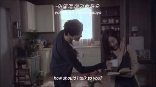 Zia(지아) _ For a year(일 년째) MV [Hangul Romanization Eng sub]