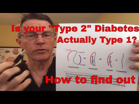 Kalt, wie zur Behandlung von Diabetes