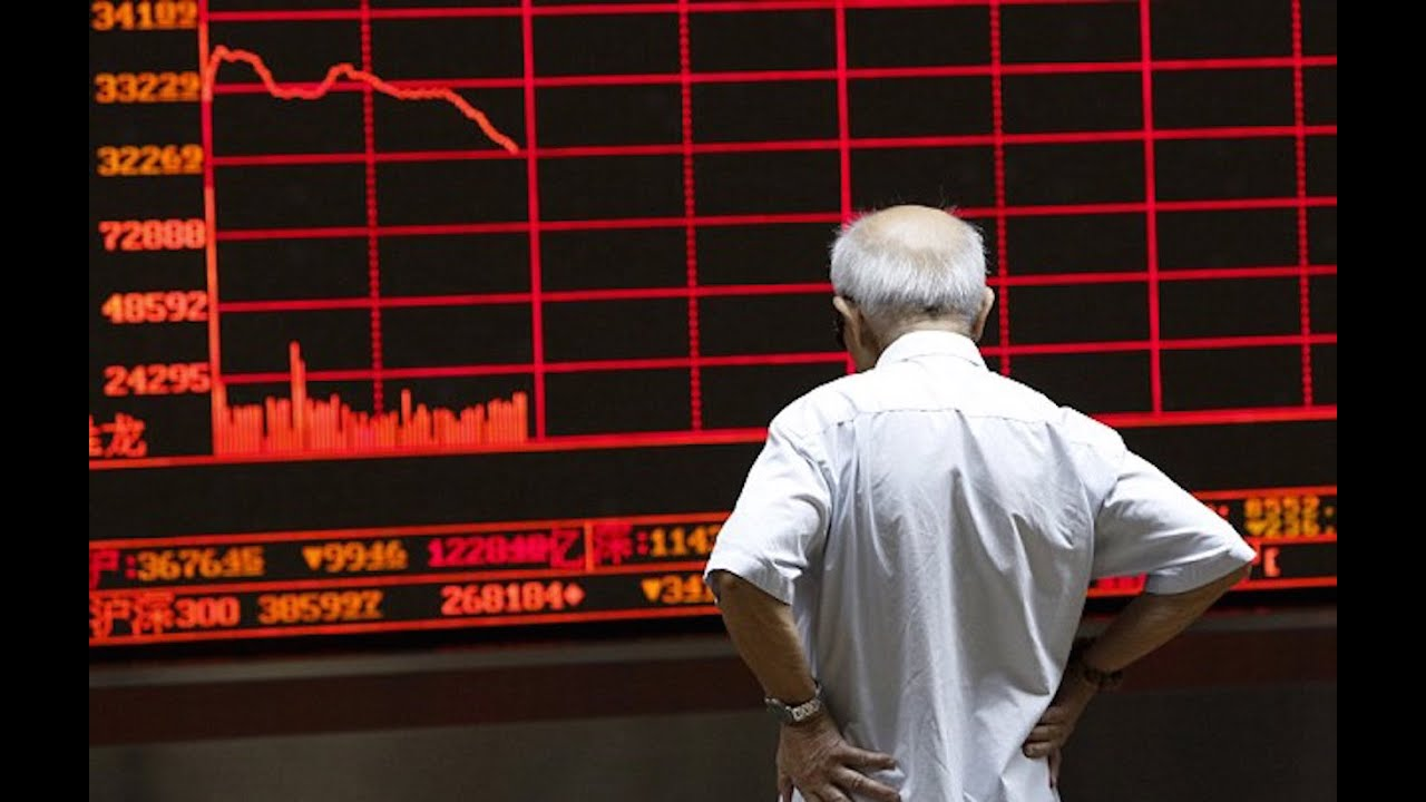 Is China's Economy Collapsing? thumbnail
