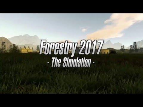 Видео № 0 из игры Forestry 2017 [PS4]