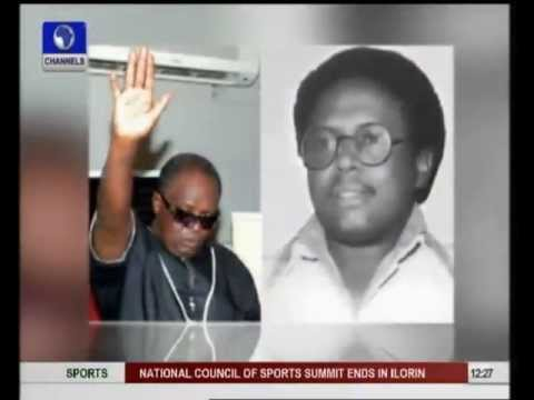 Download Oluwole Awolowo Is Laid To Rest In Ikene HD Mp4 3GP Video and MP3