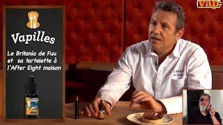 VAPILLES - Vapologie & Gastronomie - épisode 1