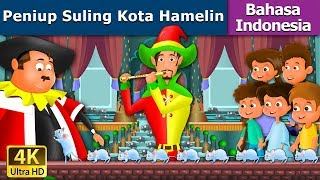 Download Video Peniup Suling Kota Hamelin | Dongeng anak | Kartun anak | Dongeng Bahasa Indonesia MP3 3GP MP4