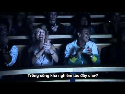 Ngày Trung Quốc cấm ăn Phồng tôm...sợ đấm phát chết lun