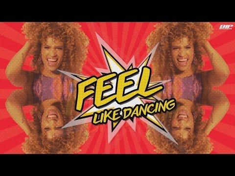 Feel Like Dancing (Nils van Zandt ft. Sharon Doorson)