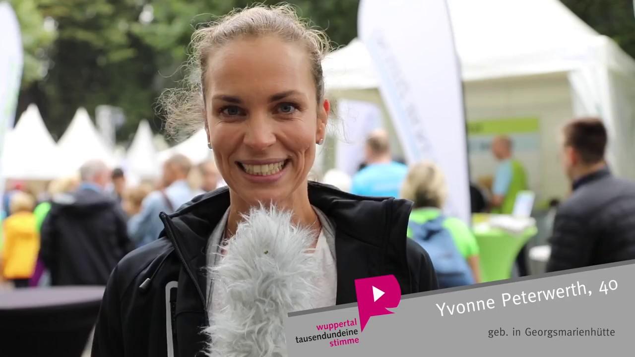 Yvonne Peterwerth