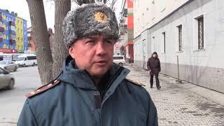 Вячеслав Мурнаев: штормовое предупреждение 12.03.2019