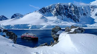 Hurtigruten: Hybridtechnologie