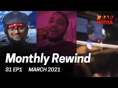 March 2021 Highlights | Monthly Rewind