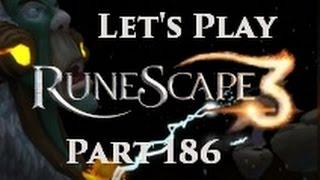 Let's Play: Runescape 3 - Eternal Sleep (Part 186)