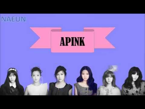 "Apink ""Remember"" Lyrics (Color Coded+Hangul+Rom+Eng) - Puno Autopop"