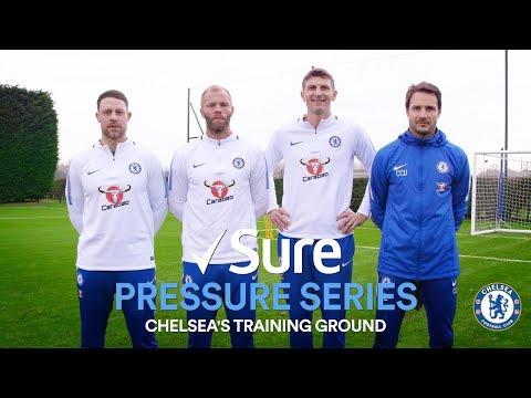 Download THE SURE PRESSURE SERIES SEASON 2 - LEGENDS EPISODE | CHELSEA FC HD Mp4 3GP Video and MP3