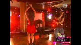 Nicole Scherzinger - Whatever U Like  @ MTV VMA 2007