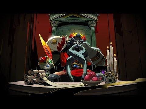 Hades : Trailer d'annonce