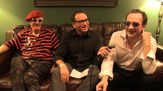 InterviewwithTheDamned