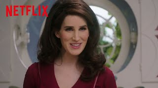The Curious Creations of Christine McConnell | Netflix | DK