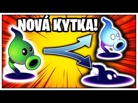 NOVÁ KYTKA V PvZ!! (Plants vs Zombies 2) #17