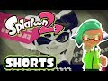 Splatoon 2 Shorts - Hero mode Edition