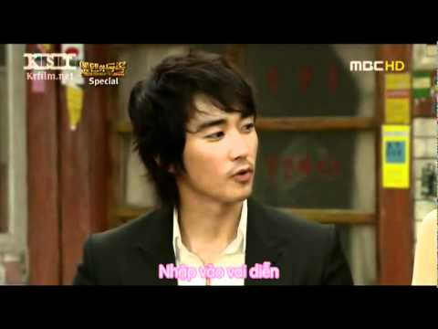 Song Seung Heon - 2011 Happy Birthday
