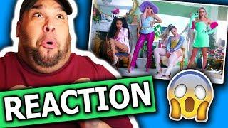 Little Mix   Bounce Back (Music Video) REACTION